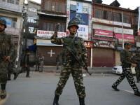 India a atacat cu rachete soldații pakistanezi. Cel puțin 7 oameni au murit