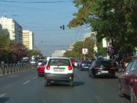 Mașinile cu normă de poluare sub Euro 3, interzise complet în Capitală din 2022