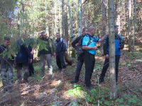 Turist maghiar dispărut de 4 zile în Munții Bihorului. Ce au descoperit salvatorii