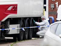 Poliţia britanică a arestat 2 persoane în cazul