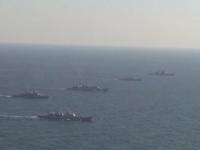 General american: Următorul conflict probabil între NATO și Rusia va fi în Marea Neagră