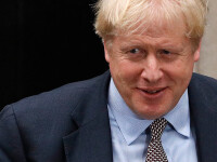 Boris Johnson dorește alegeri anticipate. În ce dată ar urma să aibă loc
