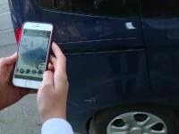 Constatarea după accident va putea fi făcută prin telefon. Pașii de urmat