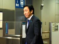 Ministrul Industriei din Japonia a demisionat după ce a dat mită alegătorilor pepeni și crabi