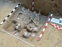 Morminte ale victimelor Securității, descoperite în Caransebeș. Ce s-a găsit la două dintre ele