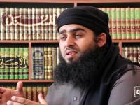Un purtător de cuvânt al Statului Islamic ucis într-un nou raid în nordul Siriei