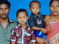 Intervenție dramatică pentru salvarea unui copil blocat de 3 zile într-o fântănă