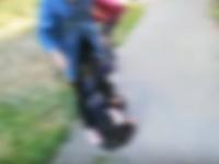 Elevă din Slatina, bătută și călcată pe cap de două colege de 13 ani. VIDEO