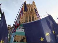 BREXIT. Liderii europeni au stabilit un nou termen limită pentru ieșirea din UE