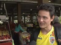 Impresia unui cunoscut vlogger culinar după ce a vizitat România. Preparatul său favorit
