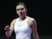 Elise Mertens, adversara Simonei Halep în optimile de finală ale Australian Open
