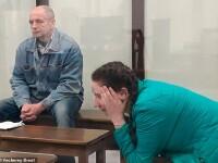 Crima care a șocat Belarusul. Un bărbat va ajunge în fața plutonului de execuție