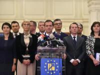 Ședință de Guvern la ceas de seară. Orban vrea desființarea Secției Speciale