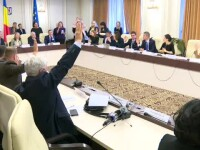 Audieri cu șicane în Parlament. Ironiile pregătite de aleșii PSD pentru miniștrii propuși