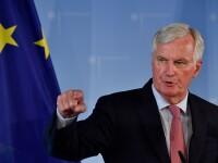 UE este hotărâtă să ajungă la un acord cu Londra, dar va fi fermă. Avertismentul lui Barnier