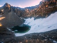 """Mistere care nu și-au găsit răspuns: Catastrofa bizară produsă la """"Lacul Scheletelor"""""""