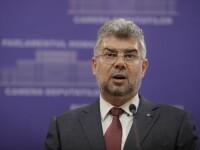 Președintele PSD, Marcel Ciolacu, a aflat rezultatul testului pentru Covid-19