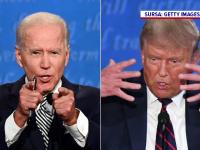 """Alegeri SUA 2020. Reacții în urma dezbaterii dintre Donald Trump și Joe Biden. """"Greu de privit"""""""