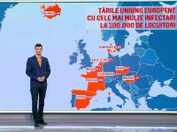 """Noi state incluse pe lista celor """"nesigure"""". Restricții pentru românii care se întorc în țară"""