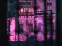 Clădirea Guvernului și Palatul Cotroceni, colorate în roz de Ziua Internaţională a luptei împotriva cancerului de sân