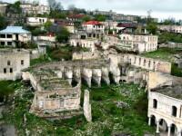 """Rusia şi Turcia, pregătite pentru o """"strânsă coordonare"""" în Nagorno-Karabah"""