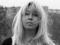 VIDEO. Momentul în care jurnalista din Rusia își dă foc în fața Ministerului de Interne