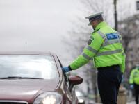 Un șofer i-a oferit unui polițist un APARTAMENT după ce a fost oprit în trafic. Ce descoperise agentul despre el