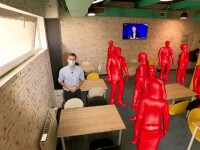 Nu doar masca ne ajută în pandemie. Noi recomandări de la INSP pentru interior și exterior