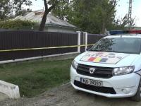 O femeie din Botoșani și-a ucis soțul. Vecinii spun că acesta o agresa