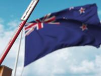 Ce măsuri s-au luat în Noua Zeelandă, prima țară care a trecut și peste valul 2 de Covid