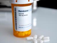 Guvernul alocă bani pentru cumpărarea de Remdesivir, necesar tratării pacienților cu Covid