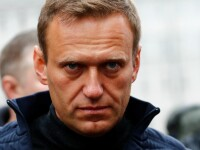 Alexei Navalnîi, anchetat pentru \