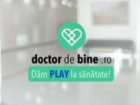 iLikeIT. Site-ul cu știri verificate despre sănătate și sfaturi anti Covid-19: doctordebine.ro