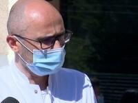 Mesaj dur al unui medic: Dacă nu cred în coronavirus, să nu mai vină la spital