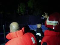 Un turist din Bucureşti, dat dispărut pe Dunăre, la Sulina