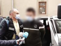 Bărbatul din Timiș, suspectat că și-a ucis mama și a îngropat-o în grădină, a fost reținut