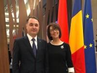 România îl recheamă pe ambasadorul din Belarus. Aurescu: Presiunea asupra statelor UE nu va ajuta dialogul