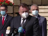 """Nelu Tătaru: """"Sunt specialiști care spun că ar trebui să ne închidem 2 luni"""". Ce a zis despre carantinarea Bucureștiului"""