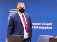 Viktor Orban: Ungaria s-a opus prin veto bugetului UE din cauza şantajului privind migraţia