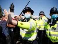 Primarul Londrei, după ce au fost impuse noi restricții: