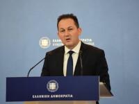 Turcia a blocat în aer timp de 20 de minute un avion ce îl transporta pe ministrul grec de Externe