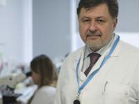 Alexandru Rafila a făcut anunțul! Câte cazuri de coronavirus avem în realitate zilnic în România