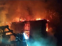 Peste 100 de copii au murit în incendii în ultimii ani. Avertismentul pompierilor