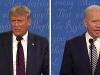 """Biden și Trump au fost în campanie în Midwest, o regiune """"cheie"""" pentru câștigarea alegerilor"""