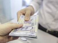 România, penultimul stat UE din regiune după nivelul salariului minim net