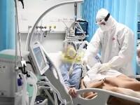 Noi recorduri de infectări zilnice în mai multe țări din Europa. Franța a raportat 41.600 de noi cazuri