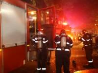 Un pompier din Vâlcea a murit din cauza COVID-19, la două săptămâni de la infectare