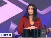 Boxe inteligente de top, în emisiunea iLike IT. Cu ce probleme s-a confruntat Iulia Ionescu