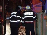 Doi bătrâni din Iași au ars în propria casă după un incendiu pornit de la jarul căzut din sobă