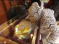 Sărbătoarea Sfântului Dimitrie cel Nou. Regulile de participare la pelerinaj, începând de joi